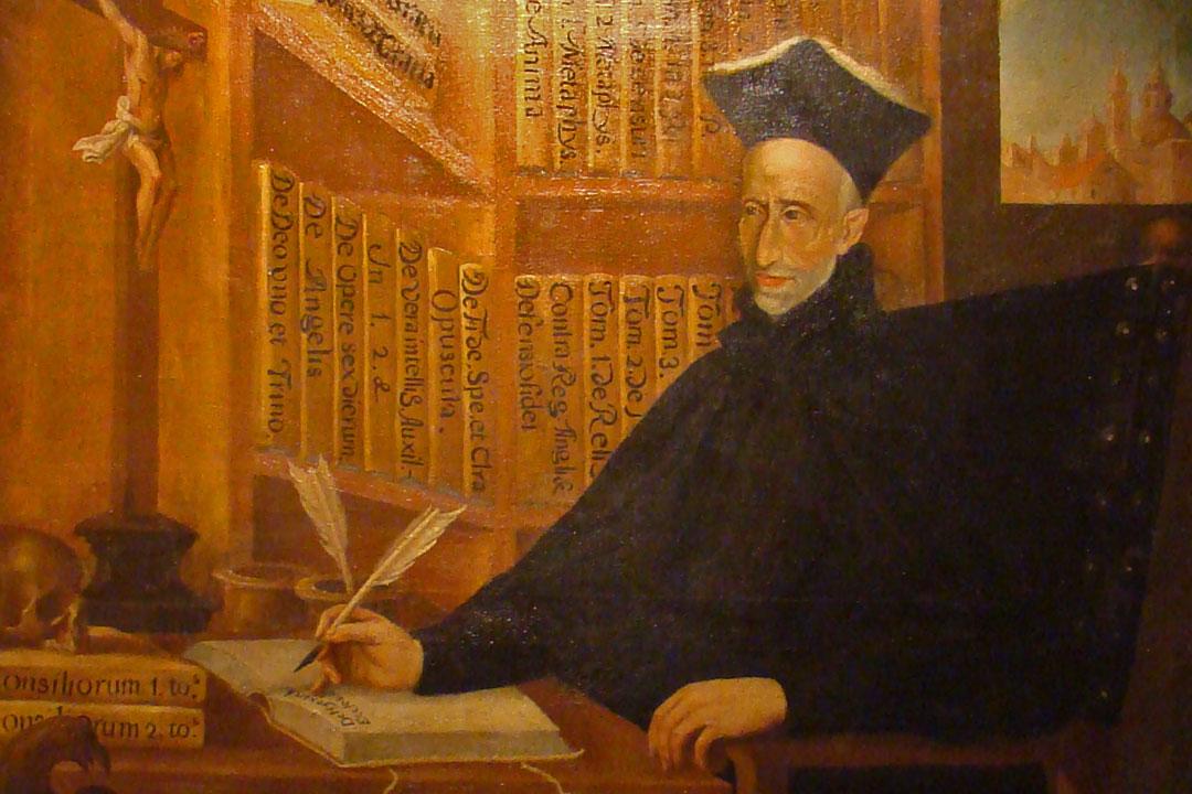 Francisco Suárez (1548–1617)