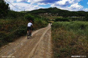 From Montserrat to Manresa. Different caminos, different journeys.