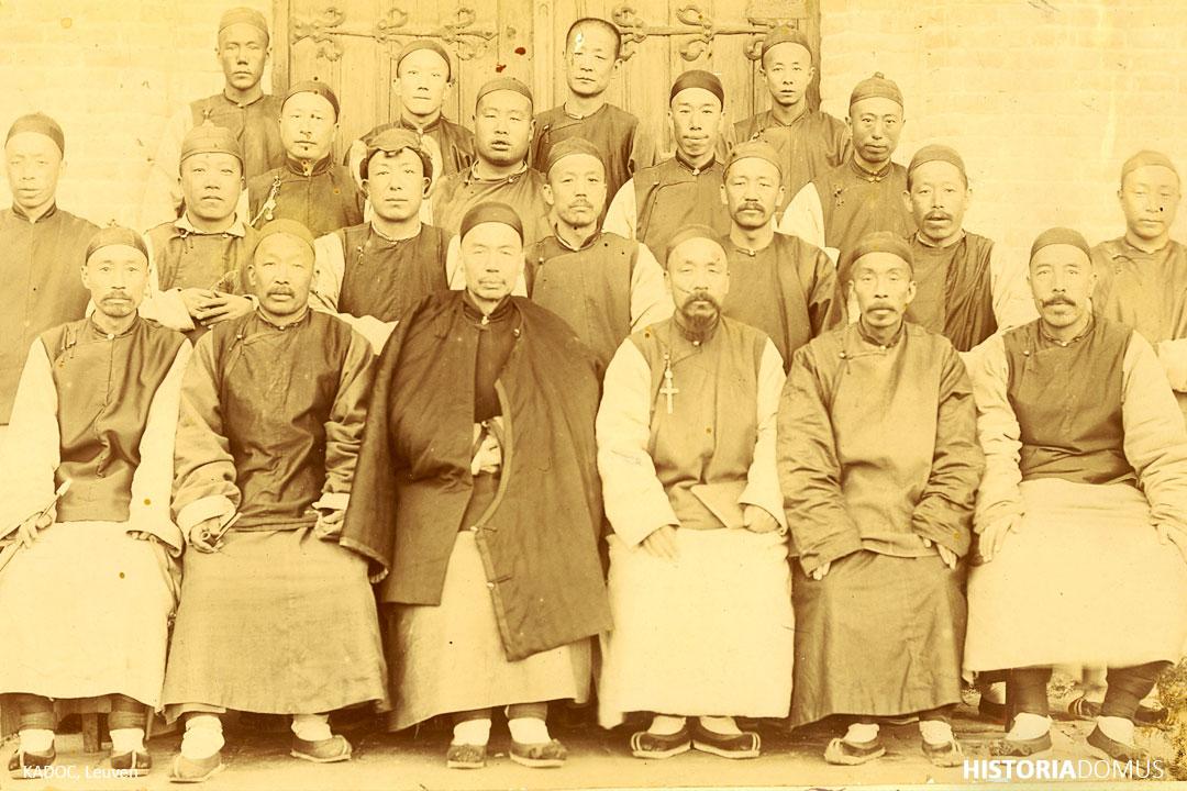 MiMoRA: Missionaries and Education