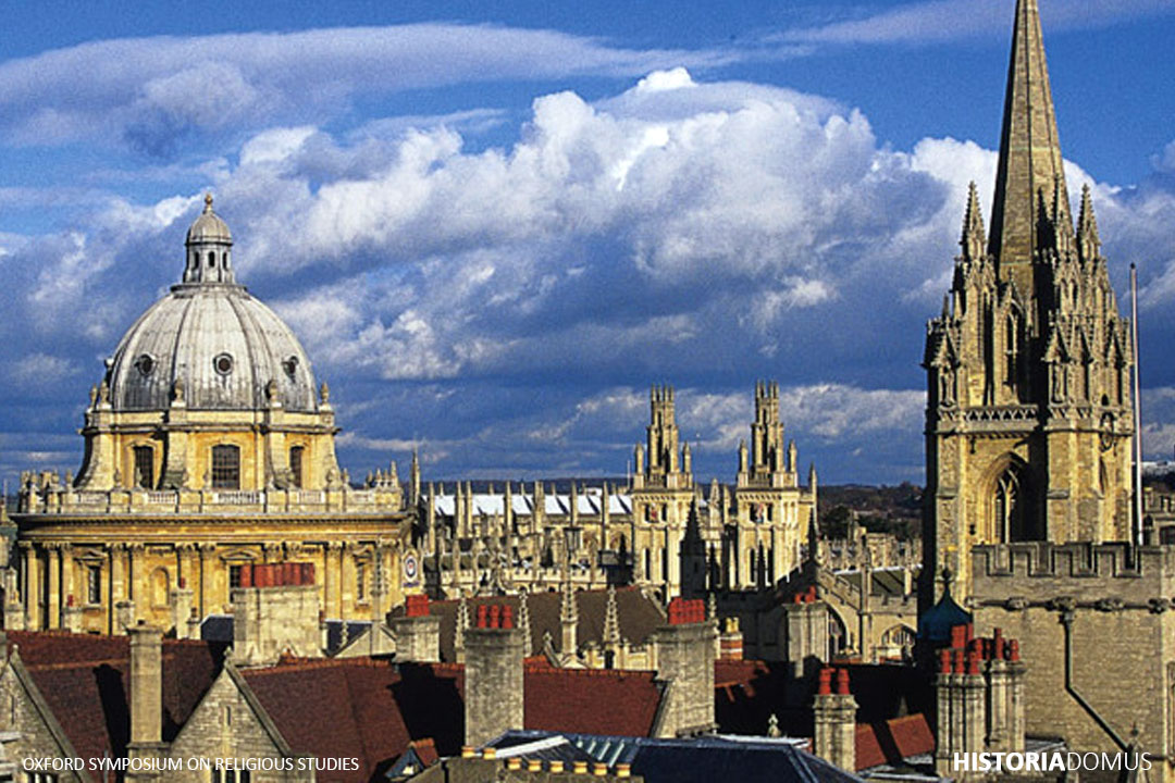 Oxford Symposium on Religious Studies