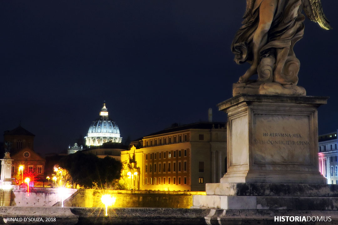 The Archives of the Holy See: An Introduction