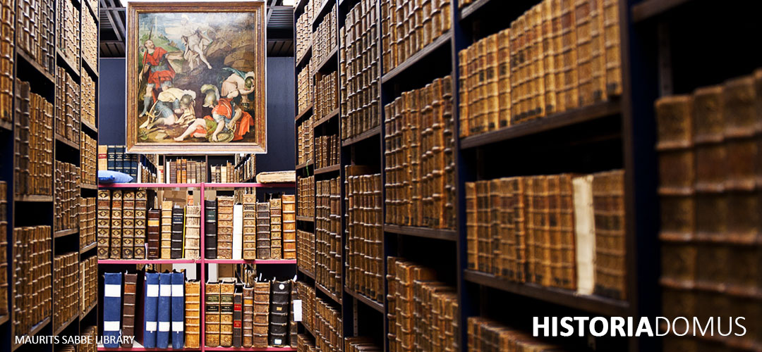 Maurits Sabbebibliotheek | Maurits Sabbe Library | Jesuitica, KU Leuven