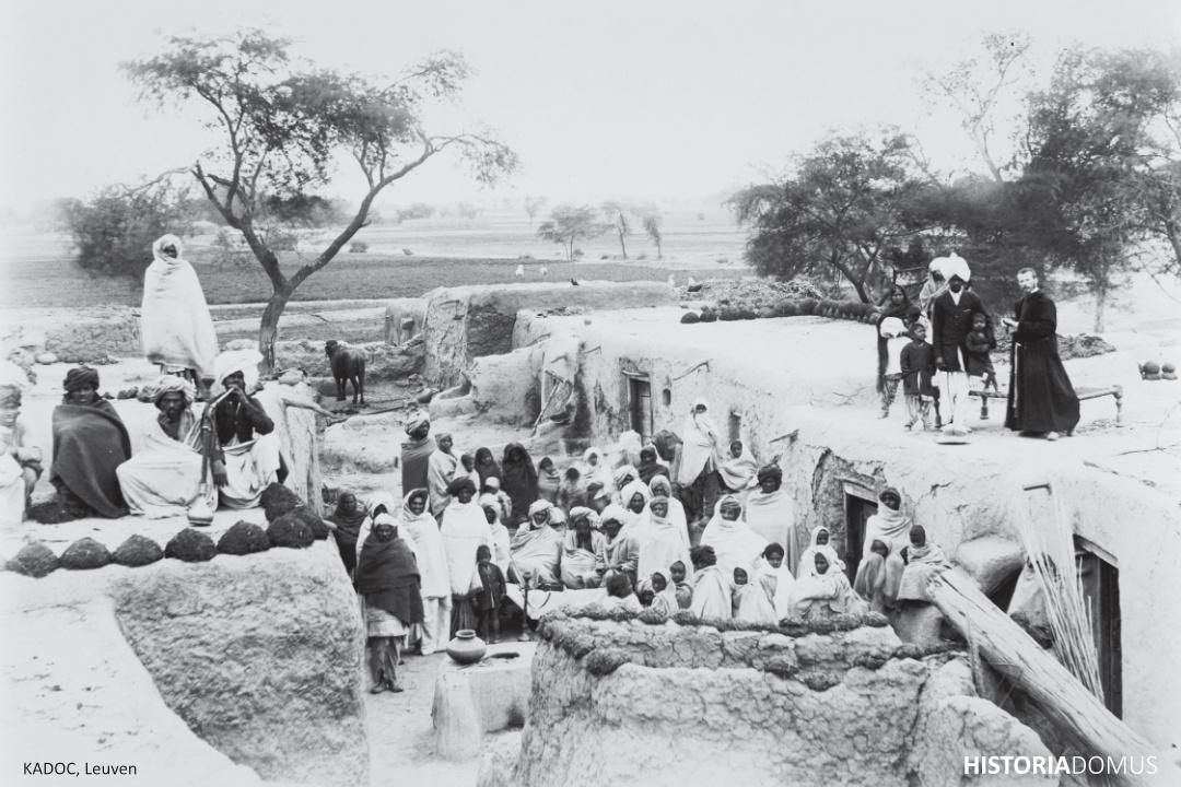 MiMoRA#3: Christian-Muslim Missionary Interactions: Nineteenth and Twentieth Centuries