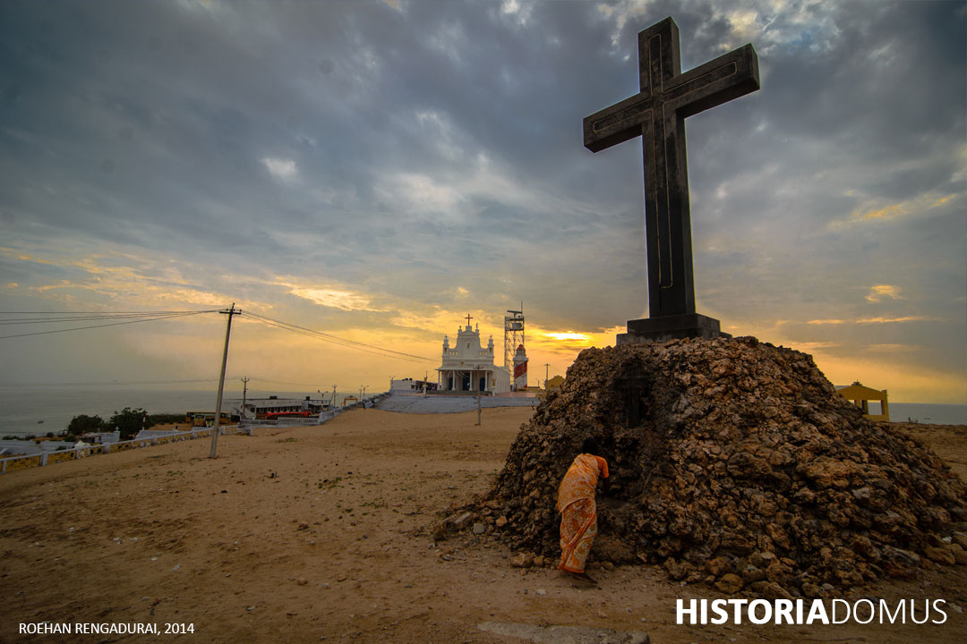 ICYM | Evolution of the Catholic Faith in India | Rinald D'Souza